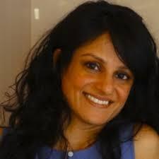Sapna Shah Director, Strategy, The GIIN