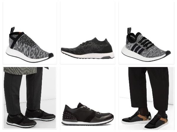 Photo Adidas.com & Mathcesfashion.com