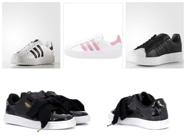 Photo My theresa.com・ Adidas.com