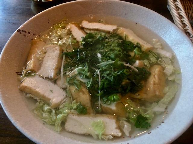 @MOMONO 豆腐のPHO-BO