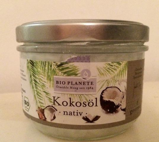 @Momono ドイツオーガニックココナッツオイル・香りも高くスムースです!