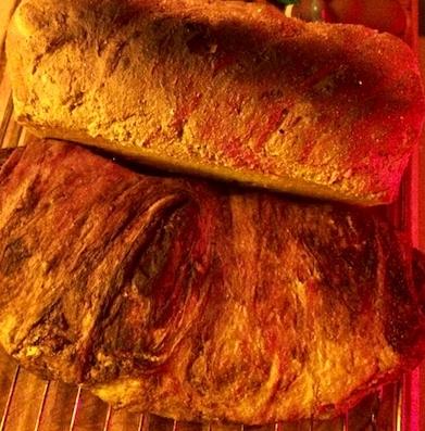 @Momono  ホームブレット・手作りパン