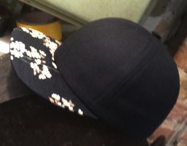 Photo: MOMONO Captn-Crop 帽子 ショップ