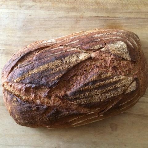 Photo Momono ブレッドステーションのパン サワードウ