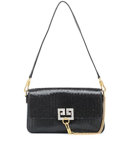 ポケットレザーショルダーバッグ   ( ¥ 295,000)