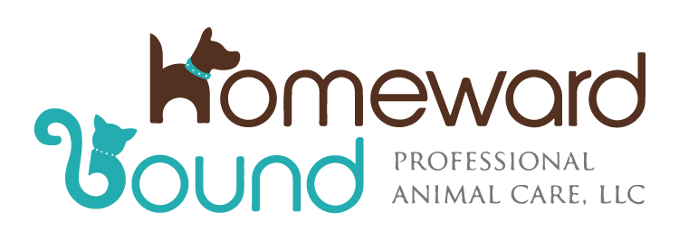 Homeward Bound Professional Animal Care - Dog Walking
