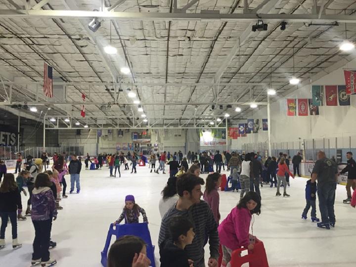 Jax Ice Rink