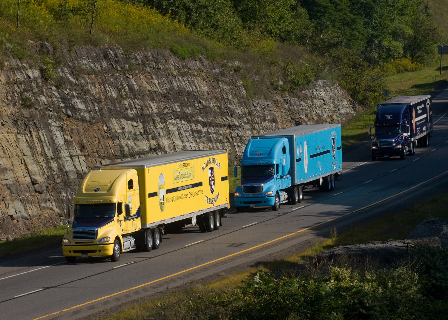 Investigative Report: 2016 Trucking Industry Forecast