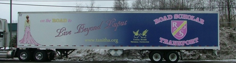 Tanitha.org - Lupas Awareness