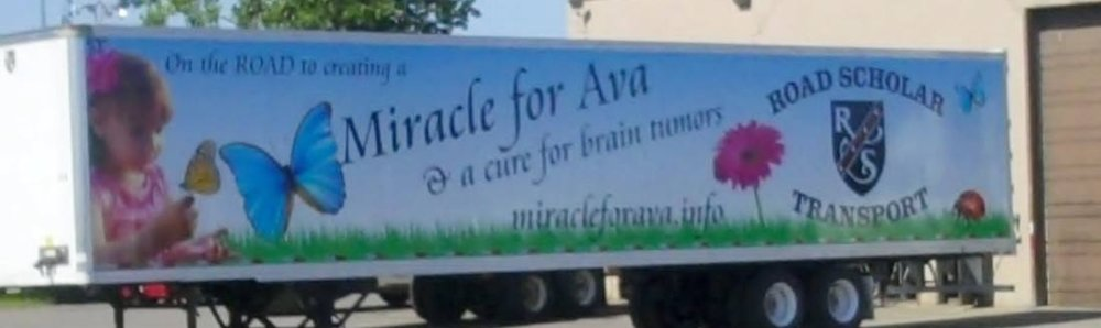Miracle for Ava