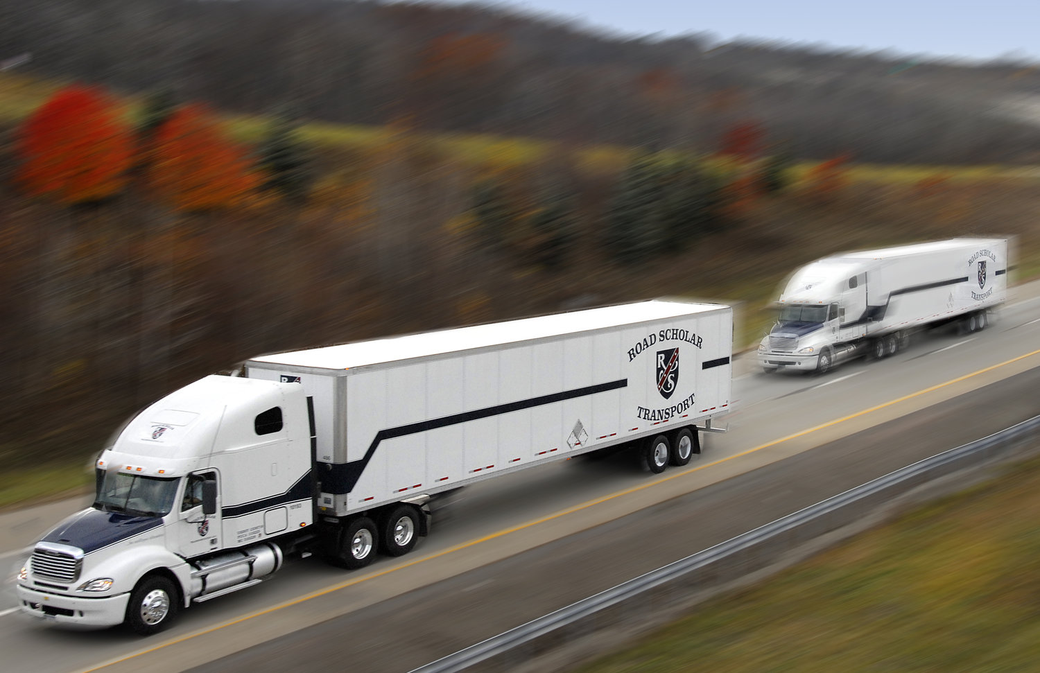 5 Things to Know About Trucking in 2019 — Road Scholar Transport
