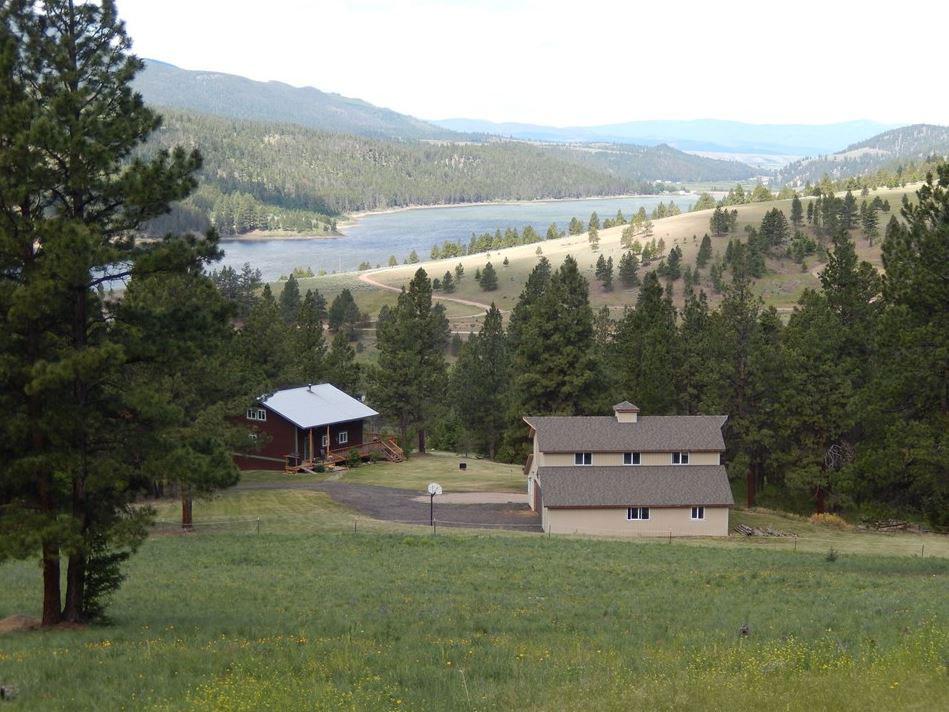 Rock Ridge Lodge