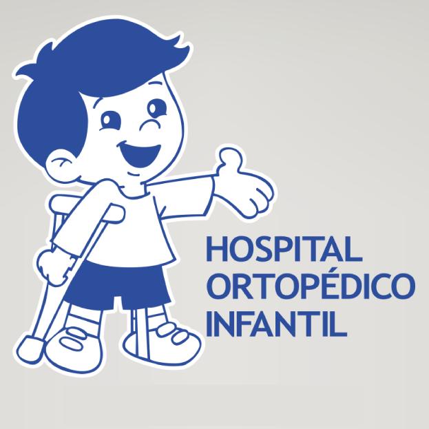 Hospital Ortopédico Infantil