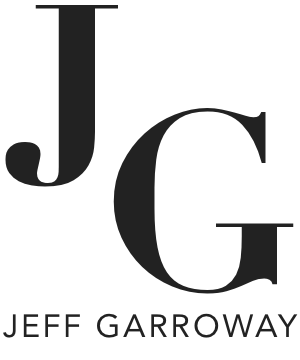 JEFF GARROWAY PHOTOGRAPHY