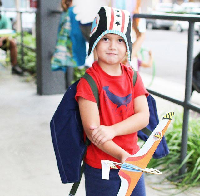 """Children learn as they play. Most importantly, in play children learn how to learn."" -O. Fred Donaldson⠀ .⠀ .⠀ #superpoweracademy #emotionalintelligence #craftbox #kickstarter #education #socialandemotionallearning #mindfulness #parenting #kidsubscriptionbox #kickstarterproject #subscriptionbox #kidactivities #kidcraftproject #braintoys #kickstarter #superherokids #indiegogo #STEM #STEMkids #lovelanedesigns"