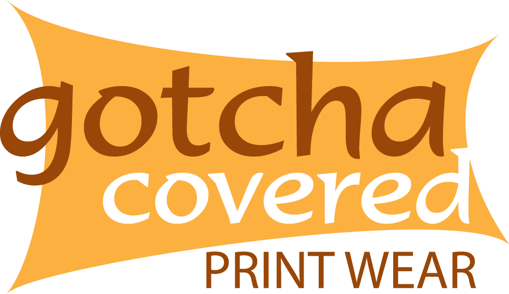 Gotcha Covered Print Wear