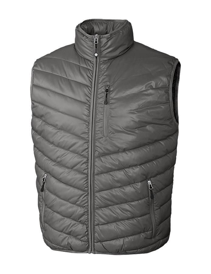 Crystal Mountain Vest