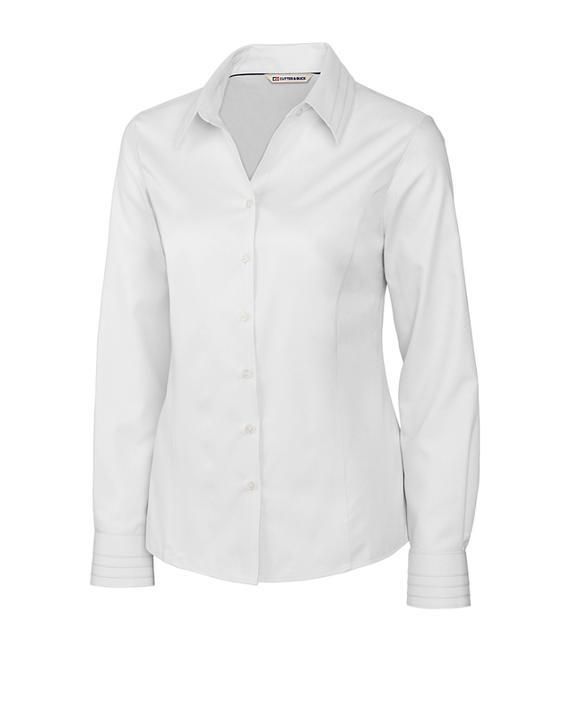 Easy Care Twill Shirt