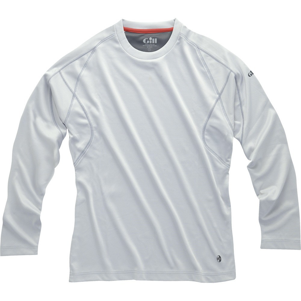 Men's Race Long Sleeve Tee
