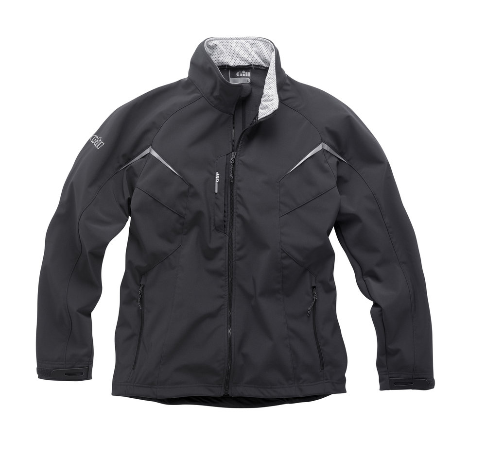Men's Softshell Sailing Jacket