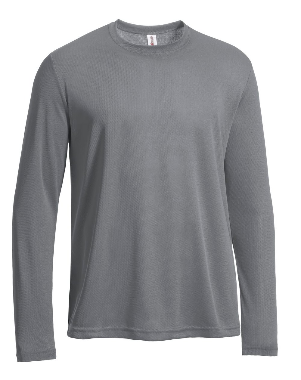 Men's Long Sleeve Tec Tee