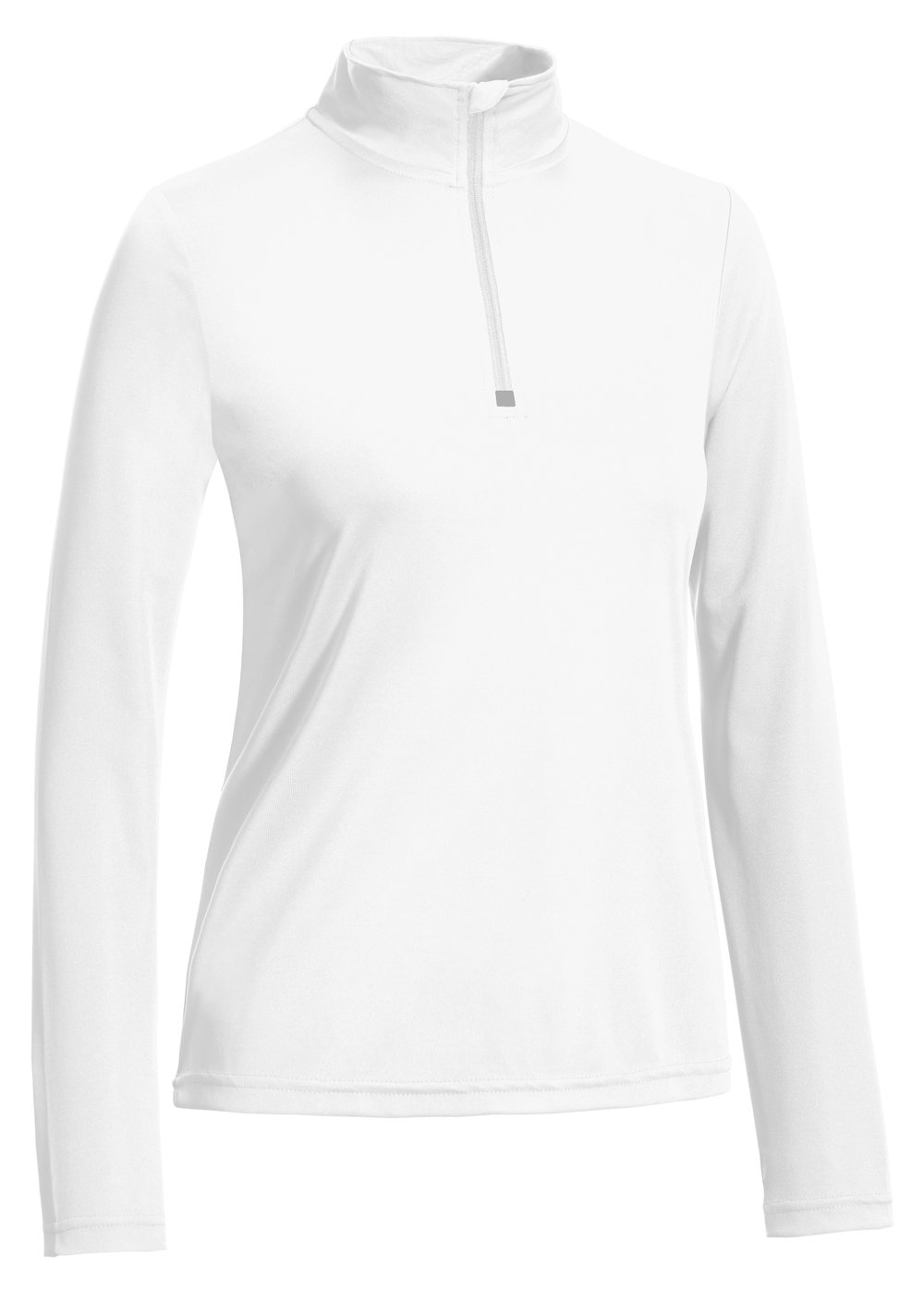 Women's 1/4 Training Zip