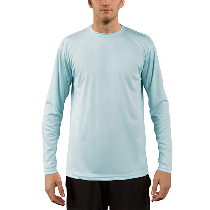 Solar Long Sleeve Shirt