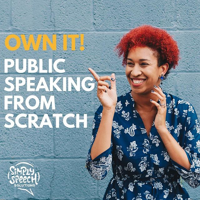 Oh, ya'll didn't know I coach clients 1-on-1? 💁🏾♀️ 🌟 Introducing OWN IT! Public Speaking from Scratch, my signature 12-week coaching program to help you become the confident speaker you've always wanted to be. 🌟 Don't step into next year being afraid to speak up and speak out. 🌟 Don't waste another day not owning up to your greatness. 🌟 🗣Get that promotion🗣Get that job🗣Book those speaking engagements. 🌟 Own who you are AND own the room at the same time. 🌟 I have room for 3 more private clients in my schedule, if you sign up by 10/31. Click the link in bio to get your free consultation. . . . . . . . #publicspeaking #confidence #entrepreneur #creative #speaker #brooklyn #nyc #promotion #pitch #presentation  #coaching #womenownedbusiness #womensupportwomen #mompreneur #solopreneur