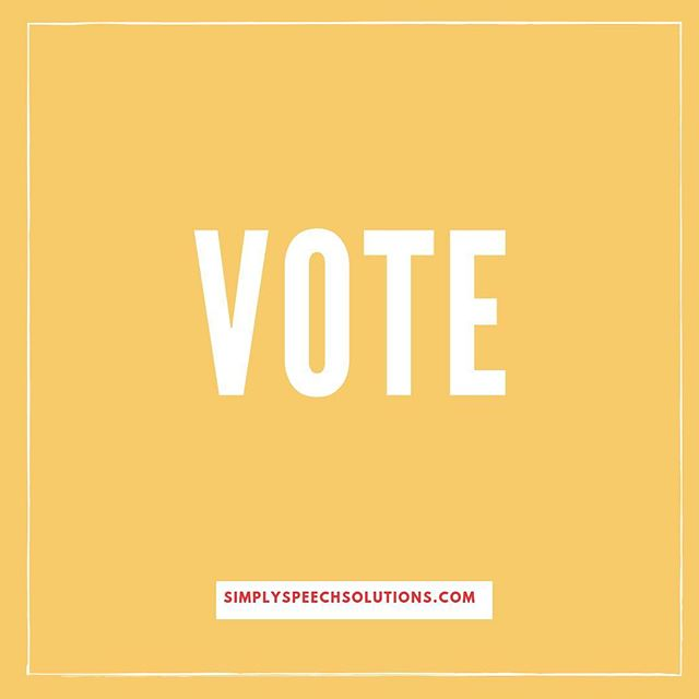 Your vote is your voice. Use it today.  Have you voted yet? Let me know in the comments below! _____________________________________ #publicspeaking #confidence #entrepreneur #creative #speaker #brooklyn #nyc #authenticity #pitch #presentation  #motivation #womensupportingwomen #womenownedbusiness #blackownedbusiness #findyourvoice #ivoted #election2018 #vote