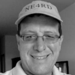 Bill Stearns-NE4RD