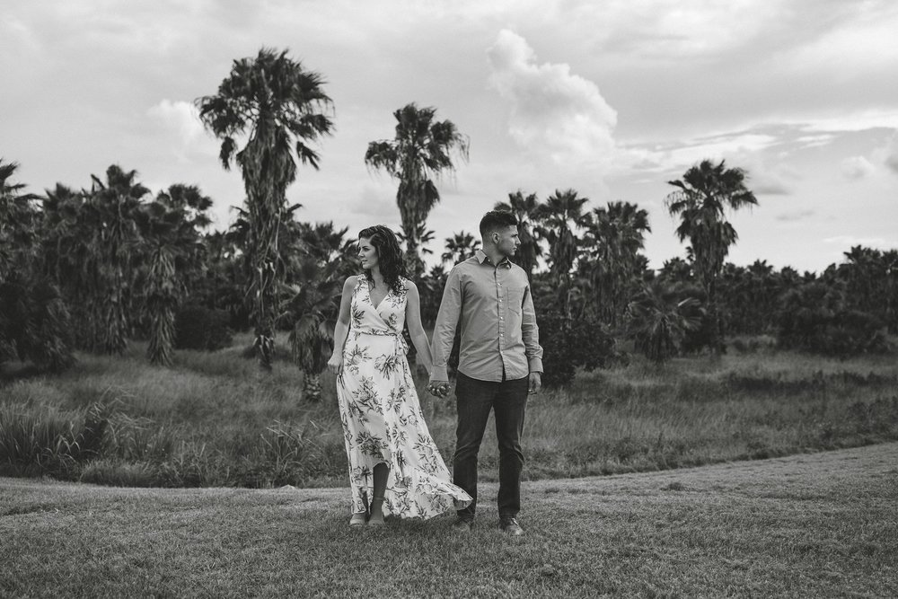 Vero Beach Florida-Engagement Session-Michelle and Jeff-3.jpg