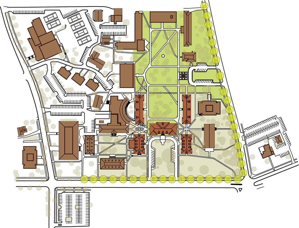 Queens University 1