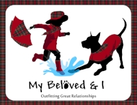 My Beloved & I Logo