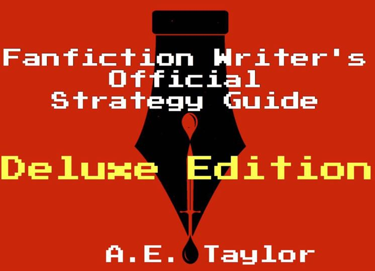 Okay, I'm a fanfiction author. - Now what?