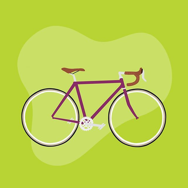 Day 37 | bike #4 🚲  Prepare yourself for many many catch up posts . . . . . #100dayproject #100daysofdrawing #bike #bicycle #bikelife #art #artoftheday #artistsoninstagram #artsy #picoftheday #creative #illustration #illustrator #illustrationoftheday #instaart #design  #digitalart #doodle #draw #drawing #graphicdesign #graphicdesigner #graphic #graphicdesigndaily #procreate #ipadpro #ipadproart #applepencil