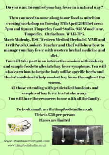 Do you want to control your hay fever in a natural wayThen you need to come along to our food as nutrition workshop on Tuesday%2.png