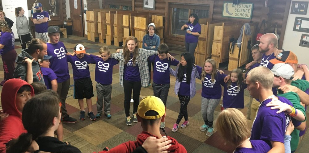 Camp Quest Colorado (2017)