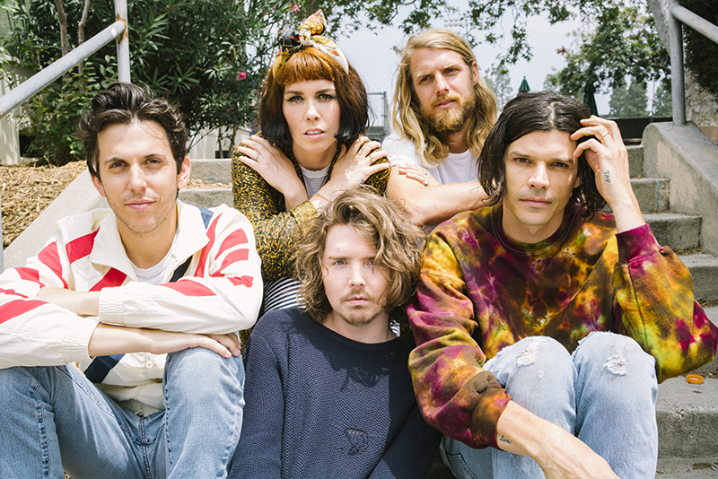 Grouplove band Andyland Radio with Andrew Willis.jpg