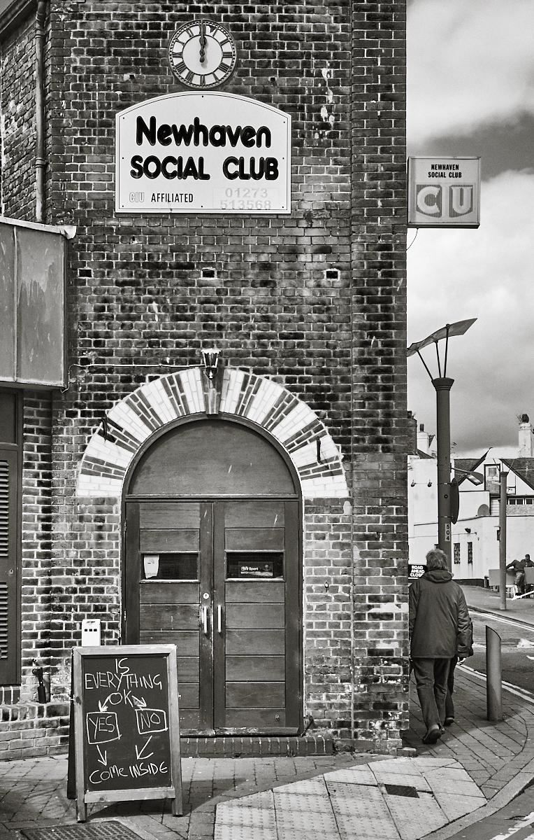 Newhaven Social Club