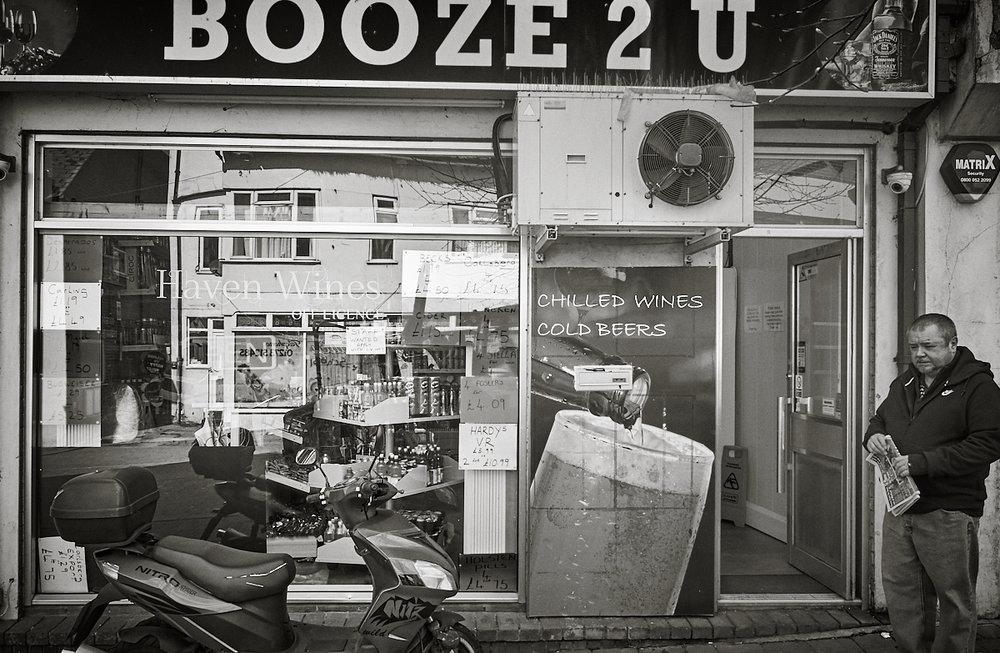 Booze 2 U, Newhaven