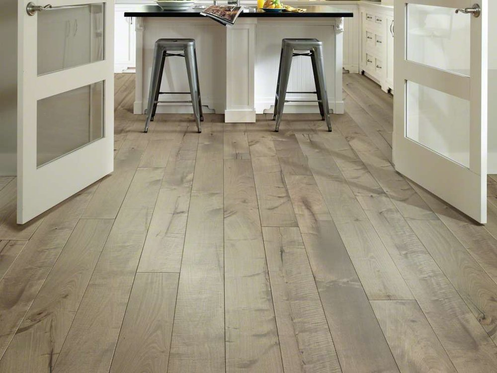 Gastons Floor Covering Wood 2