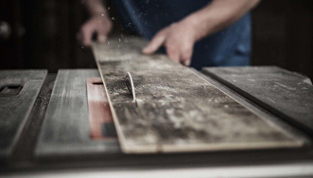 Gastons Floor Covering Installation 14