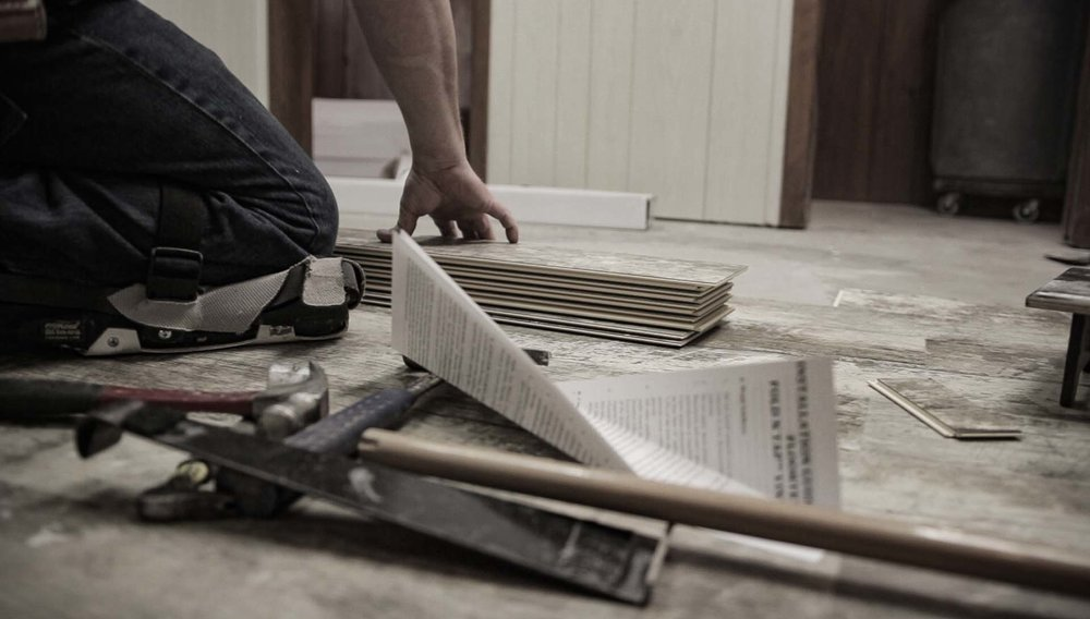 Gastons Floor Covering Installation 03