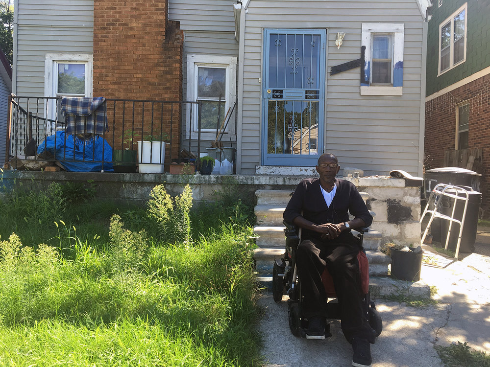 In Detroit, a risky alternative to mortgages (Marketplace, 2016)
