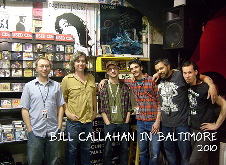 Bill Callahan in Baltimore 2010.jpg
