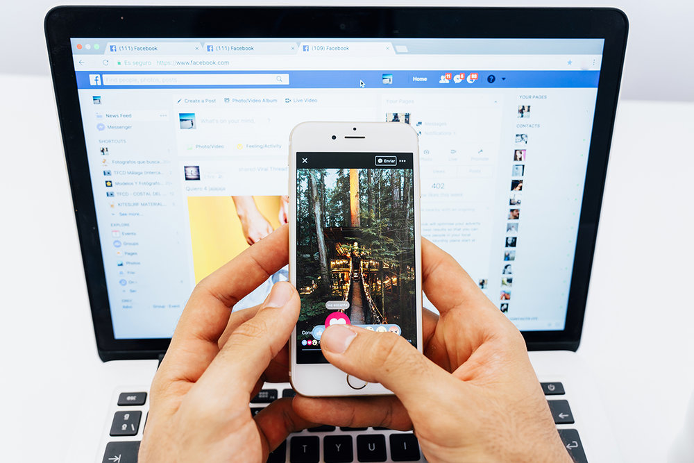 Smartphones are seeing the rise of vertical and captioned videos.