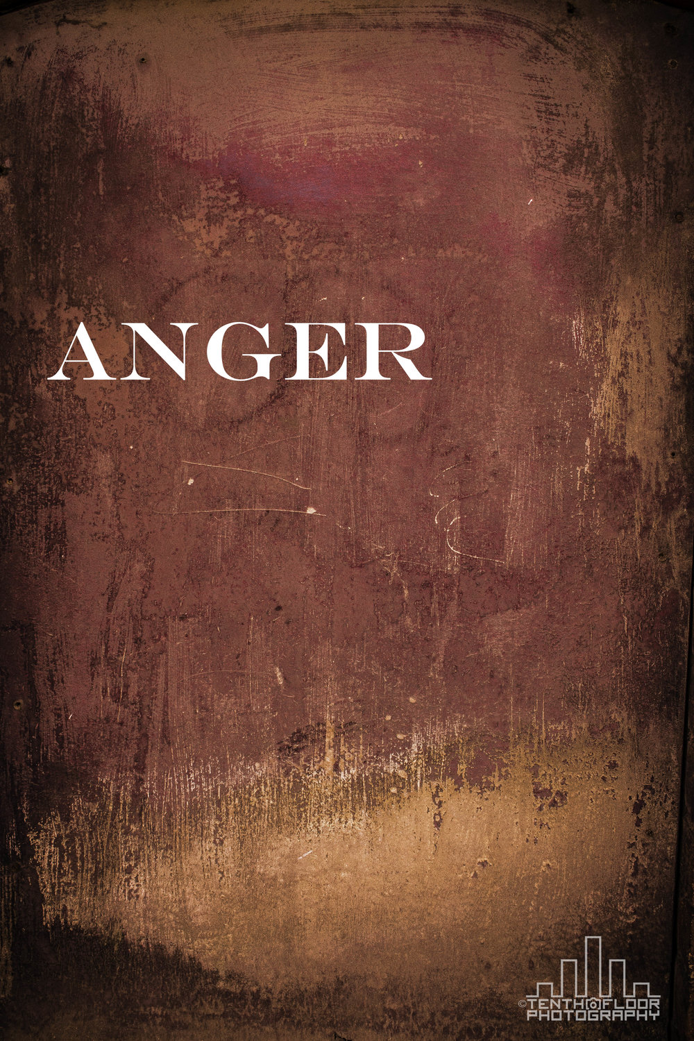 Anger will be released at 17.00 on 23/03/2018
