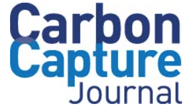 Carbon Capture Journal - Carbon Capture Journal is the world's leading magazine for carbon capture storage and utilisation, published by Future Energy Publishing in London. We have been publishing since 2007