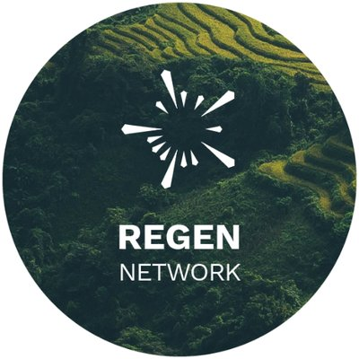 Regen Network - There may be nothing of more critical importance today than the regeneration of the world's ecosystems. Regen Network is a global community and platform focused on ecological monitoring and regeneration. By improving our understanding of the state of our land, oceans and watersheds, and enabling rewards for verified positive changes, Regen Network catalyses the regeneration of our ecosystems.