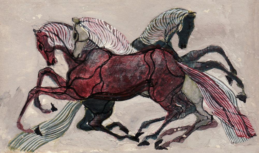 AM -  3 Horses a.jpg